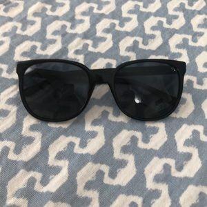 Tory Burch Polarized Sunglasses